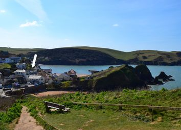 Thumbnail 3 bed flat to rent in Hope Cove, Kingsbridge