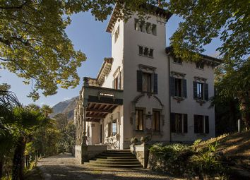 Thumbnail 9 bed villa for sale in Villa Pauli, Menaggio, Como, Lombardy, Italy
