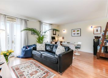 Thumbnail 1 bed flat for sale in Portland Court, Falmouth Road, London
