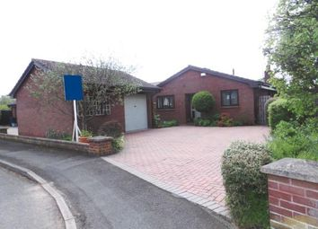 Thumbnail 3 bed bungalow for sale in Dennis Drive, Chester, Cheshire