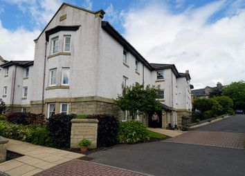 Thumbnail 1 bed flat for sale in Woodrow Court, Kilmacolm