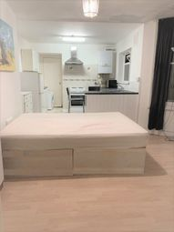 Thumbnail Studio to rent in Crowland Road, London