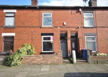 Thumbnail 2 bed terraced house for sale in Lansdowne Road, Monton Eccles Manchester