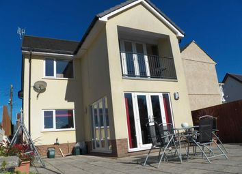Thumbnail 4 bed detached house for sale in Penygraig Road, Llwynhendy, Llanelli