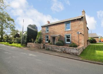 Thumbnail 3 bed detached house for sale in Barclose Farm, Scaleby, Carlisle