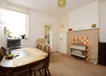 Thumbnail 2 bed semi-detached house for sale in St. Catherine Street, Ventnor, Isle Of Wight