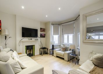 Thumbnail 4 bedroom semi-detached house to rent in Effie Place, London