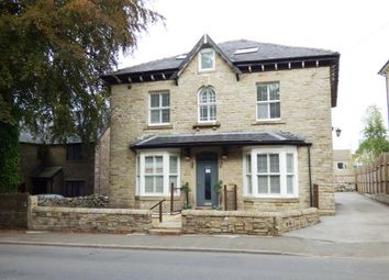 Thumbnail 2 bed flat for sale in London Road, Buxton, Derbyshire