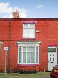 Thumbnail 3 bedroom terraced house for sale in Eskdale Terrace, Guisborough