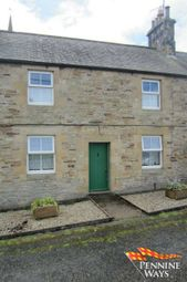 Thumbnail 3 bed terraced house for sale in Fountain Terrace, Greenhead, Cumbria