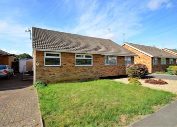 Thumbnail 2 bed bungalow to rent in Bishops Drive, Kettering