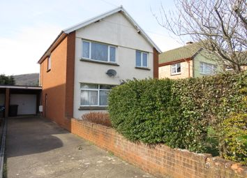Thumbnail 2 bed flat for sale in Hillview Road, Minehead