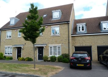 Thumbnail 5 bed semi-detached house for sale in Kings Wood Park, Epping