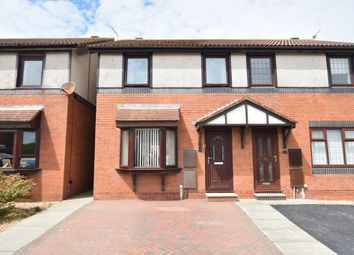 Thumbnail 3 bed semi-detached house for sale in Irwell Road, Walney, Barrow-In-Furness