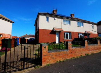 3 bed semi-detached house for sale in Queens Road, Grimethorpe, Barnsley S72
