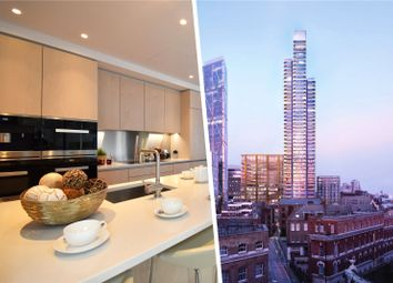 Thumbnail 1 bed flat for sale in Worship Street, Principal Place, London