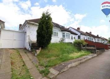 Thumbnail 2 bedroom bungalow for sale in Yardley Lane, Chingford
