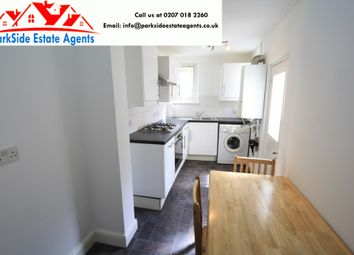 Thumbnail 2 bed flat to rent in Landells Road, East Dulwich