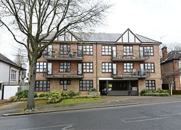 Thumbnail 2 bed flat for sale in Brecon Court, 18 Woodside Lane, Woodside Park