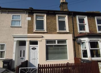 Thumbnail 2 bedroom terraced house to rent in Davidson Road, East Croydon, Surrey