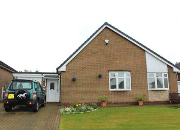 Thumbnail 2 bedroom detached bungalow for sale in Lakelands Drive, Bolton