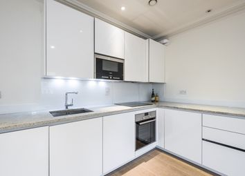 Thumbnail 2 bedroom flat to rent in Trinity Street, London