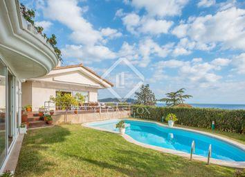 Thumbnail 5 bed villa for sale in Spain, Costa Brava, Llafranc / Calella / Tamariu, Cbr4542