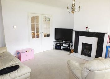Thumbnail 3 bed semi-detached house for sale in The Oval, North Anston, Sheffield