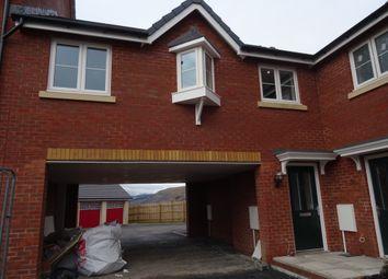 Thumbnail Terraced house to rent in Cyfartha Mews, Merthyr Tydfil