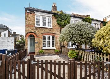 Thumbnail 3 bed cottage for sale in Dane Road, London
