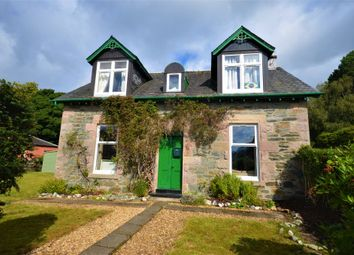 Thumbnail 2 bed flat for sale in Hall Road, Rhu, Argyll And Bute