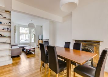 Thumbnail 3 bed terraced house to rent in Duke Road, Chiswick, Chiswick