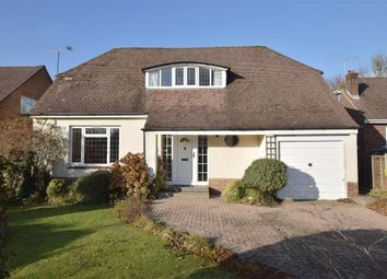 Thumbnail 3 bed detached house for sale in Ferndale, Waterlooville, Hampshire