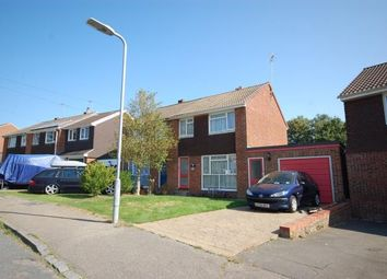 Manor End, Uckfield, East Sussex, . TN22. 3 bed semi-detached house