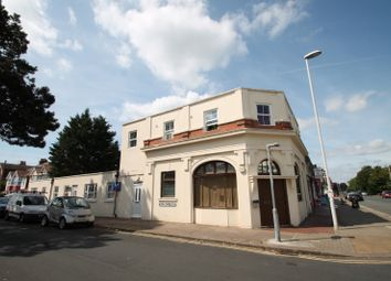 Thumbnail  Studio to rent in Valencia Road, Worthing