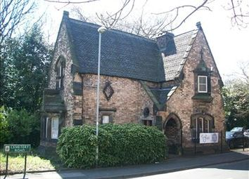 Thumbnail Office to let in 1 Cemetery Road, Shelton, Stoke, Staffs