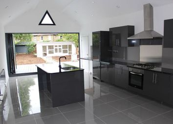 Thumbnail 5 bed semi-detached house to rent in Aldersbrook Road, London