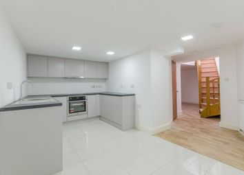 Thumbnail 2 bedroom flat for sale in Station Road, Walthamstow