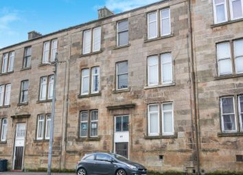 Thumbnail 1 bedroom flat for sale in Dempster Street, Greenock
