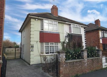 2 bed semi-detached house for sale in Baker Street, Alvaston, Derby DE24