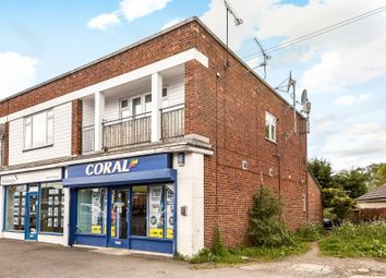 Thumbnail 1 bed flat for sale in Park Lane, Tilehurst, Reading