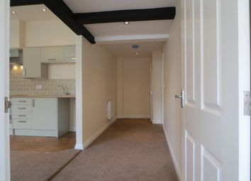 Thumbnail 1 bed property to rent in Redcliffe Street, Swindon