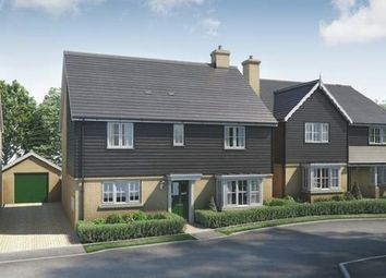 Thumbnail 4 bedroom detached house for sale in Highgate Hill, Hawkhurst, Kent