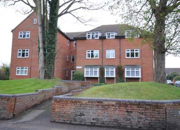 Thumbnail 1 bed flat to rent in Ormond Road, Wantage