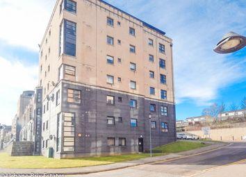 Thumbnail 2 bed flat for sale in Riverside Drive, Aberdeen