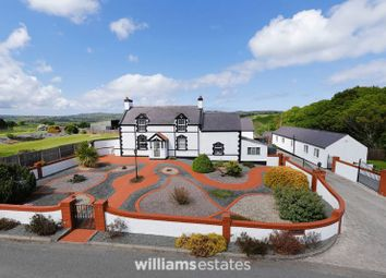 4 bed detached house for sale in Betws Yn Rhos, Abergele LL22
