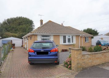 Thumbnail 2 bed semi-detached bungalow for sale in Innings Drive, Pevensey