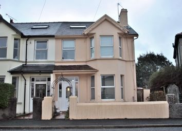 Thumbnail 3 bed semi-detached house for sale in Brookfield Crescent, Ramsey, Isle Of Man