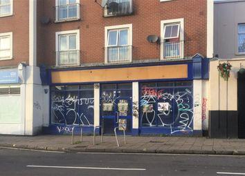 Thumbnail Retail premises to let in Ashley Road, St Pauls, Bristol