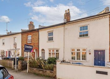 3 bed property to rent in Canbury Park Road, Kingston Upon Thames KT2